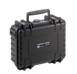 B&D OUTDOOR CASES TYPE500 BW0003